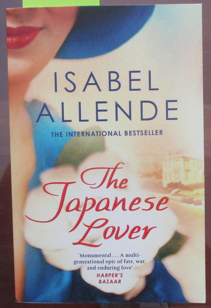 Image for Japanese Lover, The