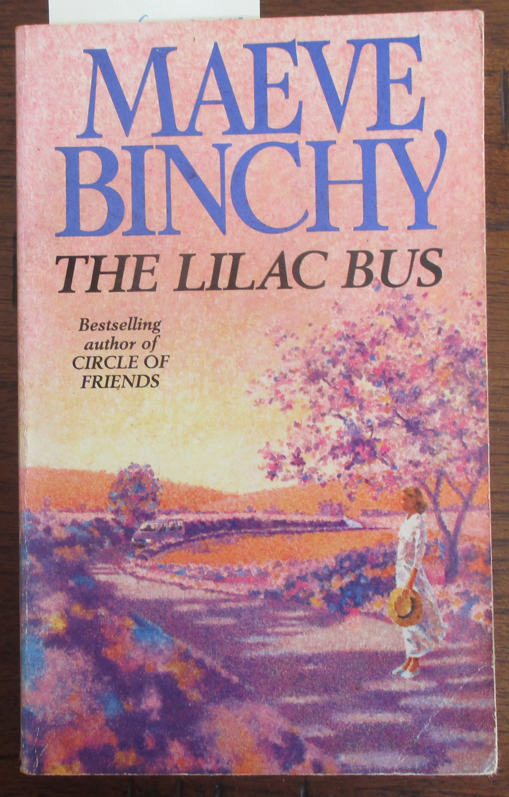 Image for Lilac Bus, The