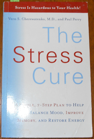 Image for Stress Cure, The