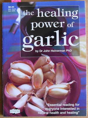 Image for Healing Power of Garlic, The
