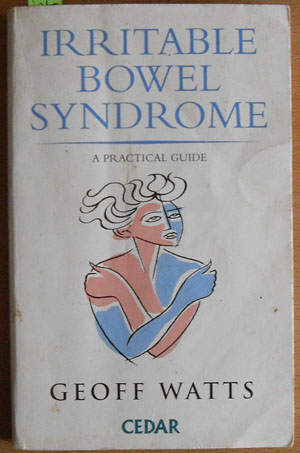 Image for Irritable Bowel Syndrome: A Practical Guide
