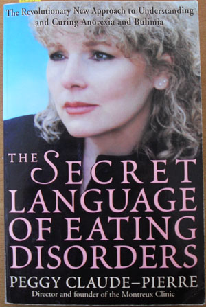 Image for Secret Language of Eating Disorders, The