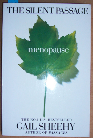 Image for Silent Passage, The: Menopause