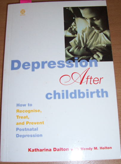 Image for Depression After Childbirth