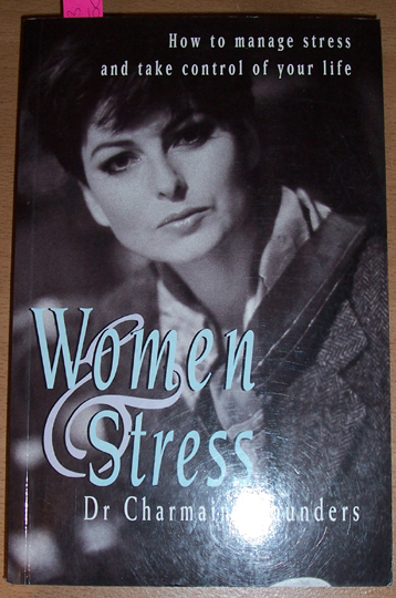 Image for Women & Stress: How to Manage Stress and Take control of Your Life