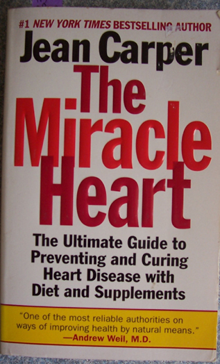Image for Miracle Heart, The
