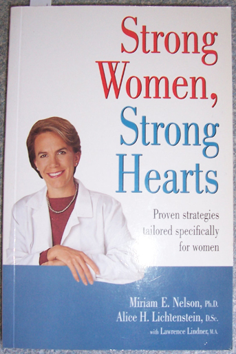 Image for Strong Women, Strong Health: Proven Strategies to Prevent and Reduce Heart Disease Now