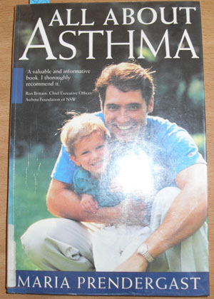 Image for All About Asthma