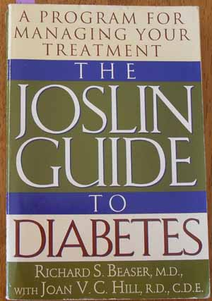 Image for Joslin Guide to Diabetes, The