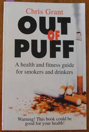 Image for Out of Puff