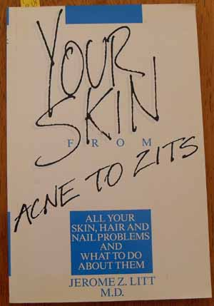 Image for Your Skin from Acne to Zits