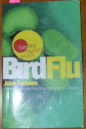 Image for Everything You Need to Know: Bird Flu
