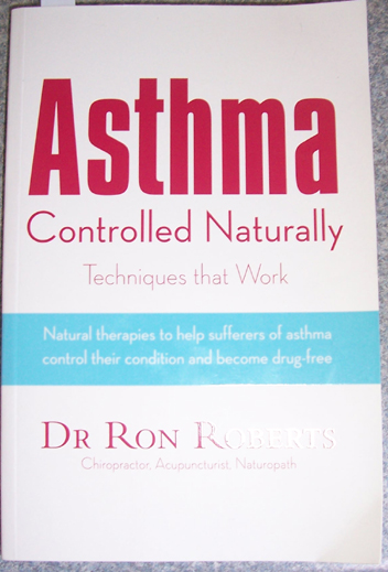 Image for Asthma Controlled Naturally: Techniques That Work