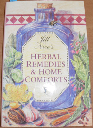 Image for Jill Nice's Herbal Remedies and Home Comforts