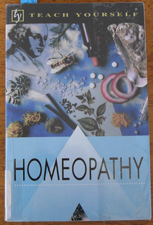 Image for Teach Yourself Homeopathy