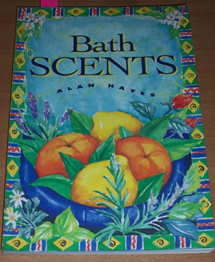 Image for Bath Scents