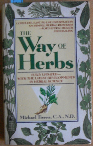 Image for Way of Herbs, The