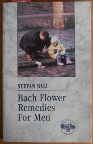 Image for Bach Flower Remedies For Men