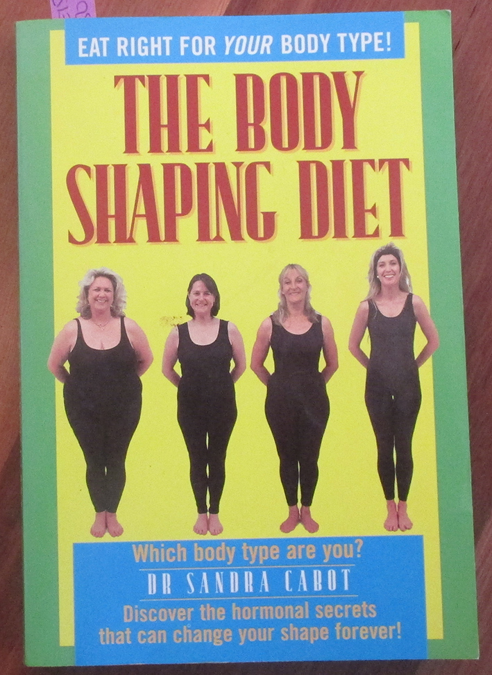 Image for Body Shaping Diet, The