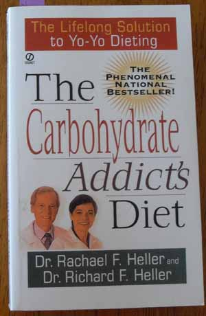Image for Carbohydrate Addict's Diet, The