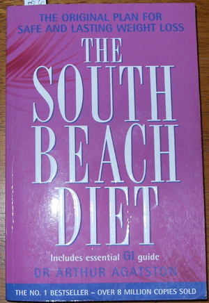 Image for South Beach Diet, The: The Original Plan for Safe and Lasting Weight Loss
