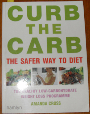 Image for Curb the Carb: The Safer Way to Diet