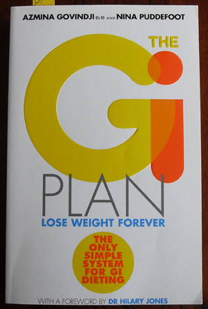 Image for Gi Plan, The: Lose Weight Forever - The Only Simple System for GI Dieting