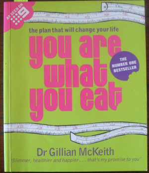 Image for You Are What You Eat: The Plan That Will Change Your Life