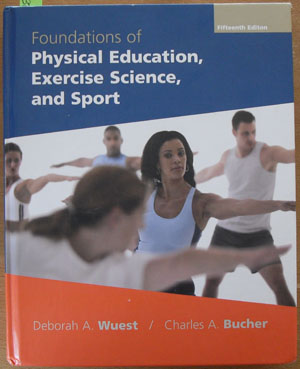 Image for Foundations of Physical Education, Exercise Science, and Sport