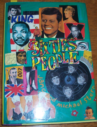 Image for Sixties People