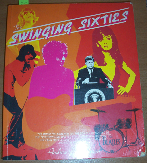 Image for Swinging Sixties, The