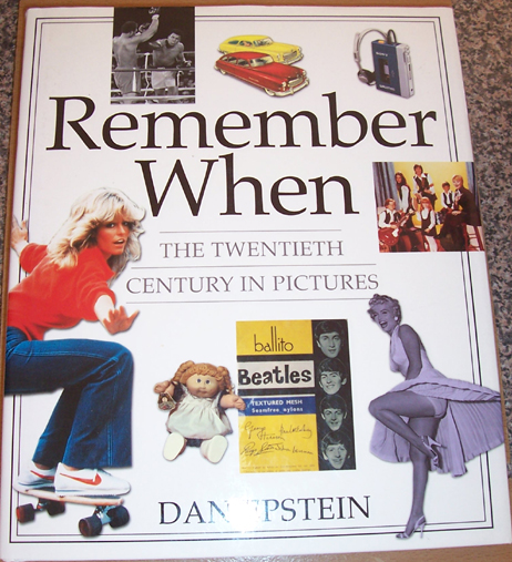 Image for Remember When: The Twentieth Century in Pictures