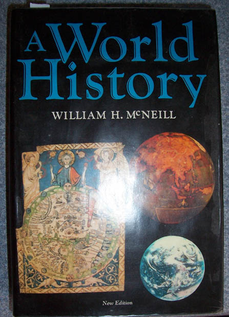 Image for World History, A