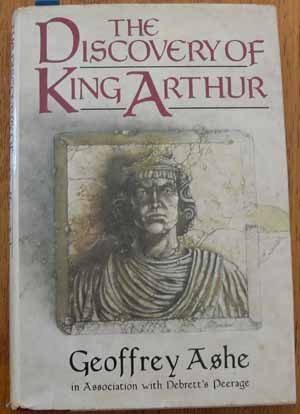 Image for Discovery of King Arthur, The