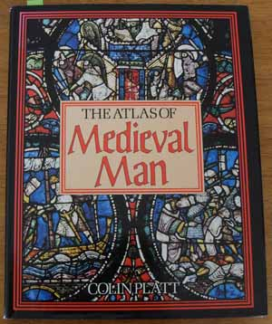 Image for Atlas of Medieval Man, The