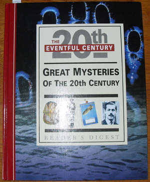 Image for Eventful Century, The: Great Mysteries of the 20th Century