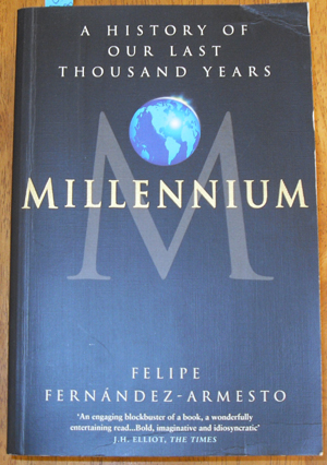 Image for Millennium: A History of Our Last Thousand Years