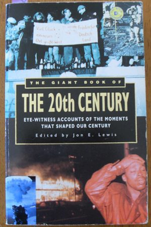 Image for Giant Book of The 20th Century, The