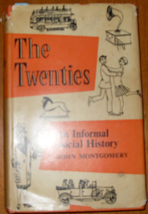 Image for Twenties, The: An Informal Social History