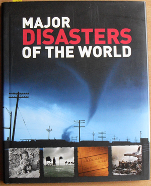 Image for Major Disasters of the World