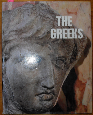 Image for Greeks, The