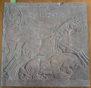 Image for Civilisation: Ancient Treasures from the British Museum