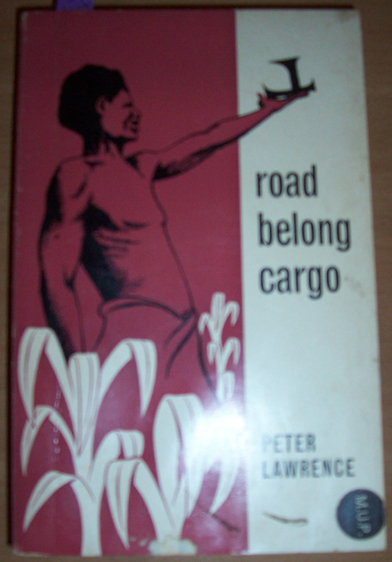 Image for Road Belong Cargo