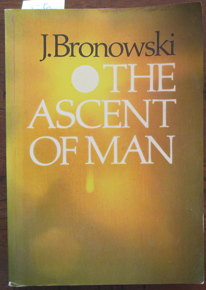 Image for Ascent of Man, The