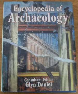 Image for Encyclopedia of Archaeology