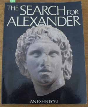 Image for Search for Alexander, The