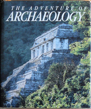 Image for Adventure of Archaeology, The