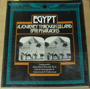 Image for Egypt: A Journey Through the Land of the Pharaohs