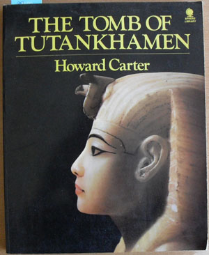 Image for Tomb of Tutankhamen, The