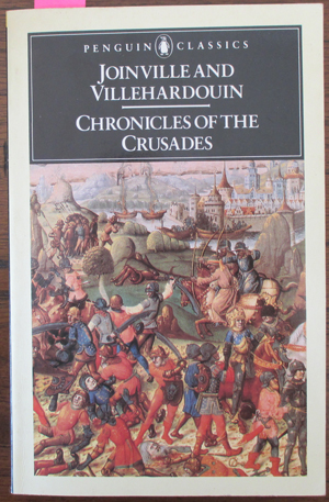 Image for Chronicles of the Crusades